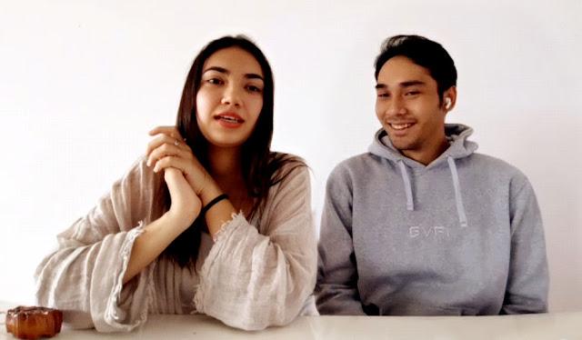 Munculnya Haico di Tengah Konflik Tiada Henti Antara Ken dan Maudy di <i>Love Story The Series</i>