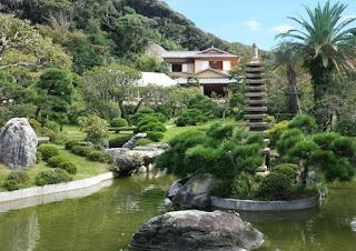 緊急事態宣言発出に伴う庭園ガイド休止のお知らせ (2021.10.31まで)