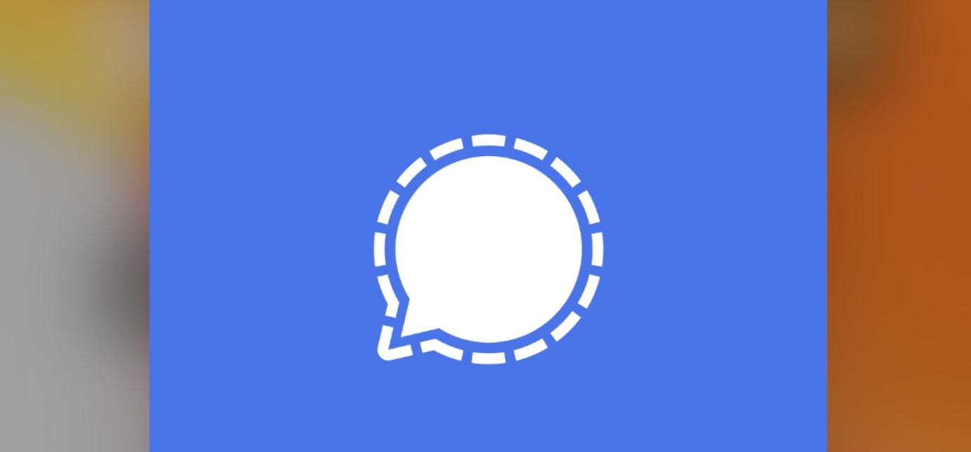 signall app logo