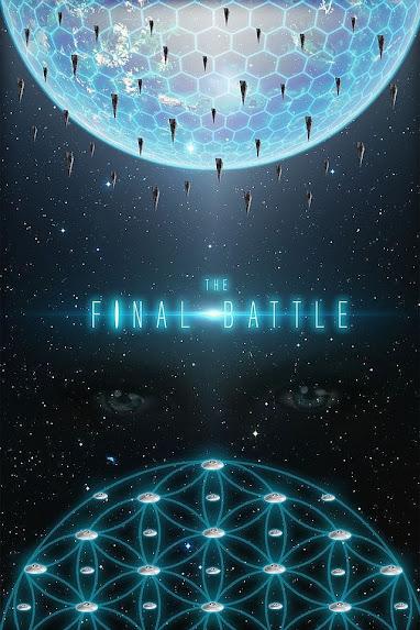 Кобра:  Финальная битва (10 октября 2020) Confrontation