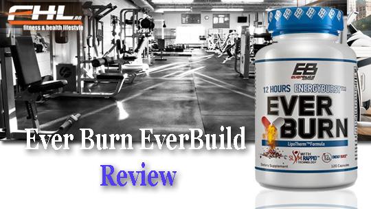 Ever Burn EverBuild мнения-доволни ли сте от действието и ефекта от прием на фет бърнър за отслабване