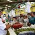 Jelang Natal dan Tahun Baru,  Wabup Sergai Tinjau Pasar Tradisional Pekan Tanjung Beringin