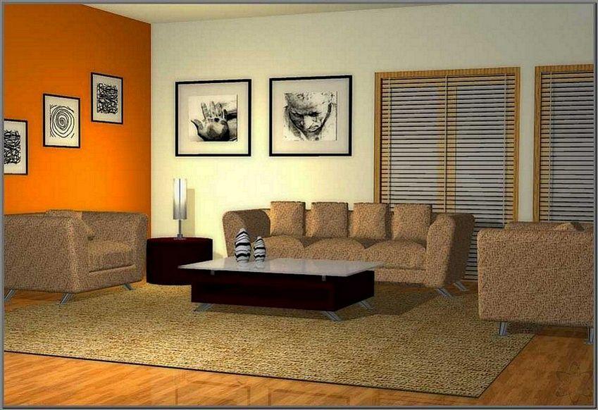 9800 Gambar Rumah Cat Krem HD Terbaik