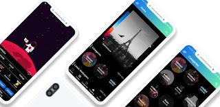 Aplikasi Wallpaper Kualitas Full HD Untuk Mempercantik Ponsel Anda