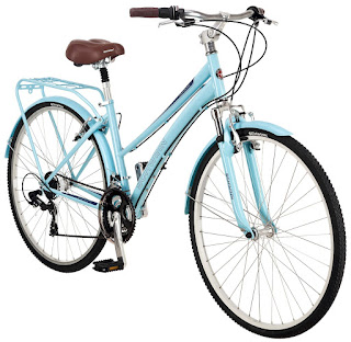 Schwinn Women's Community 700c Hybrid Bicycle, picture, image, review features and specifications