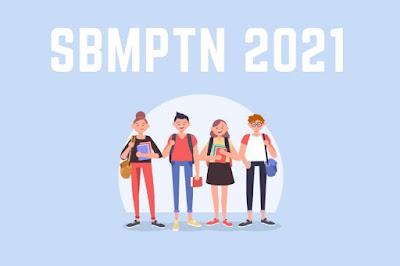 Cara Membuat Akun LTMPT Untuk Mendaftar SBMPTN 2021