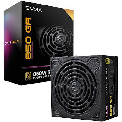EVGA SuperNOVA 850 GA