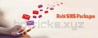 Robi SMS package.রবি সিমের এসএমএস