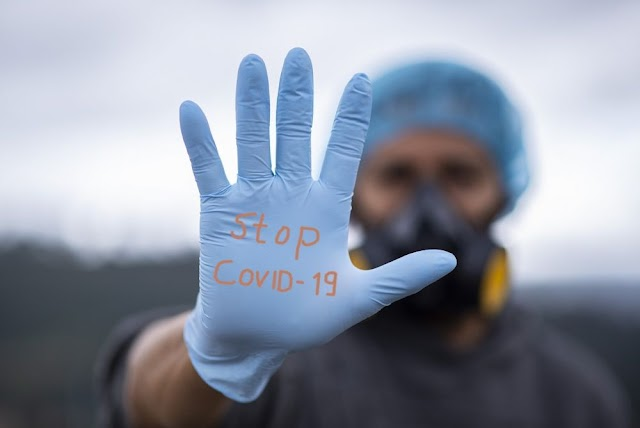Mendaki di Saat Pandemi, Tantangan Standart Operational Prosedur