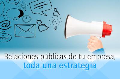 Relaciones públicas en la empresa. Cámara de Comercio A Coruña. Olga Casal