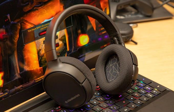 Sorteio de um Headset Gamer Steelseries Arctis 1