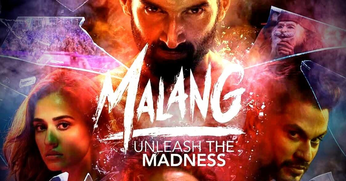 Malang Full Movie Download Filmywap Hd 720p