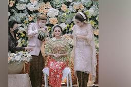 KPI Minta Siaran Pernikahan Aurel Hermansyah - Atta Halilintar Miliki Tambah Informasi Mendidik