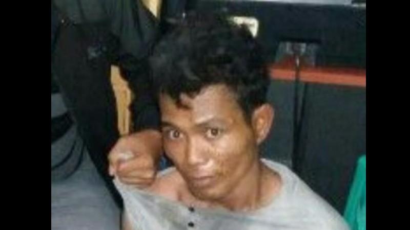 Benny Sukarno, pembantai istri dan mertua di Sumenep