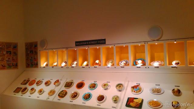malaysian street foods wonderfood museum penang