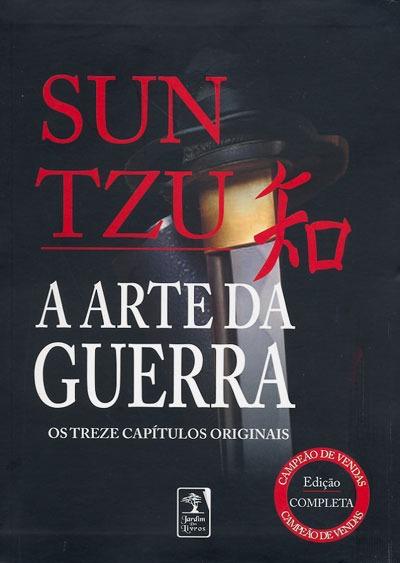 A arte da Guerra – Sun Tzu Download Grátis