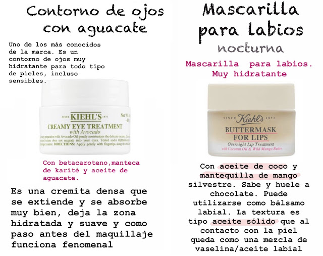 kiehls opinion mascarilla labios