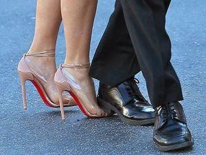 calcat in picioare... din greseala... sau poate nu... - imagine preluata de pe google