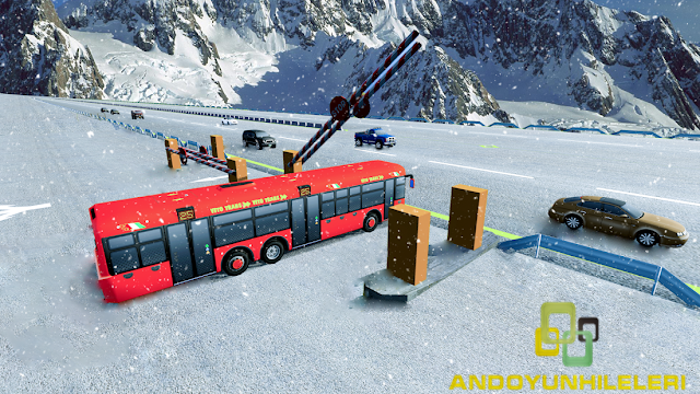 Coach Bus Simulator Driving 2 Para Hileli APK