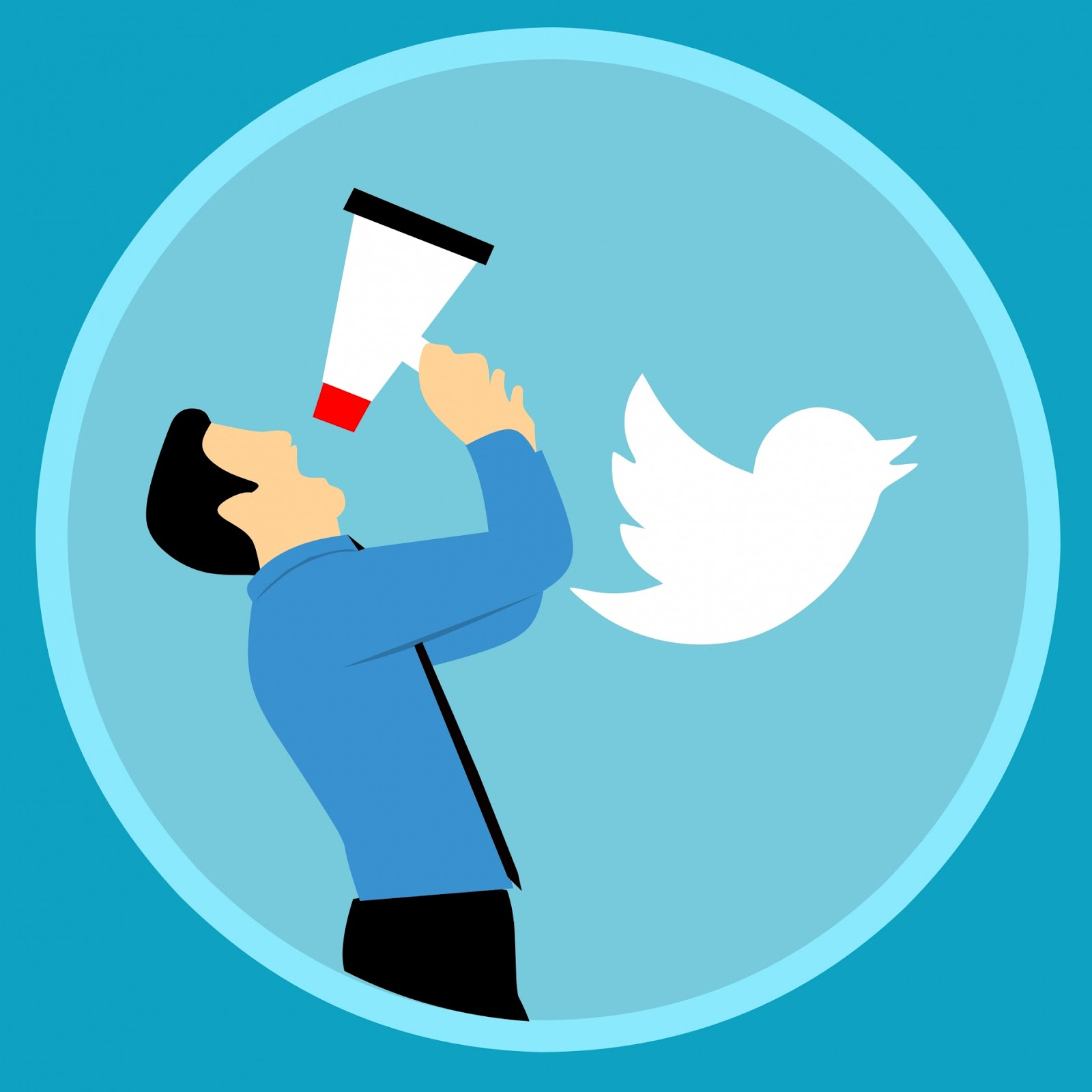 who is online on twitter