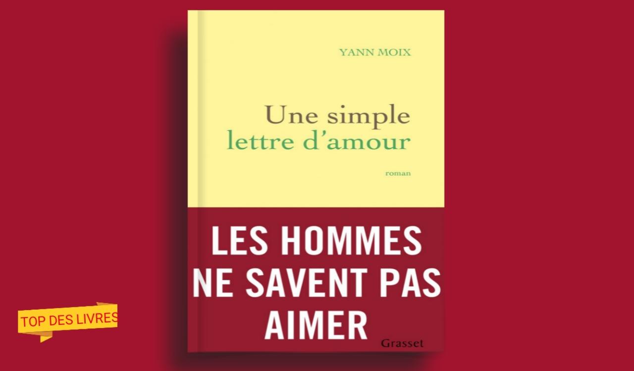 Télécharger : Une simple lettre d'amour : Les hommes ne savent pas aimer en pdf