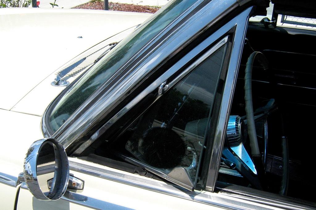 Những trang bị đã biến mất trên ôtô ngày nay