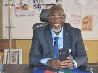 Falana, ASUP are ignorant of the law, Dzukogi's reappointment followed due process - Ministry