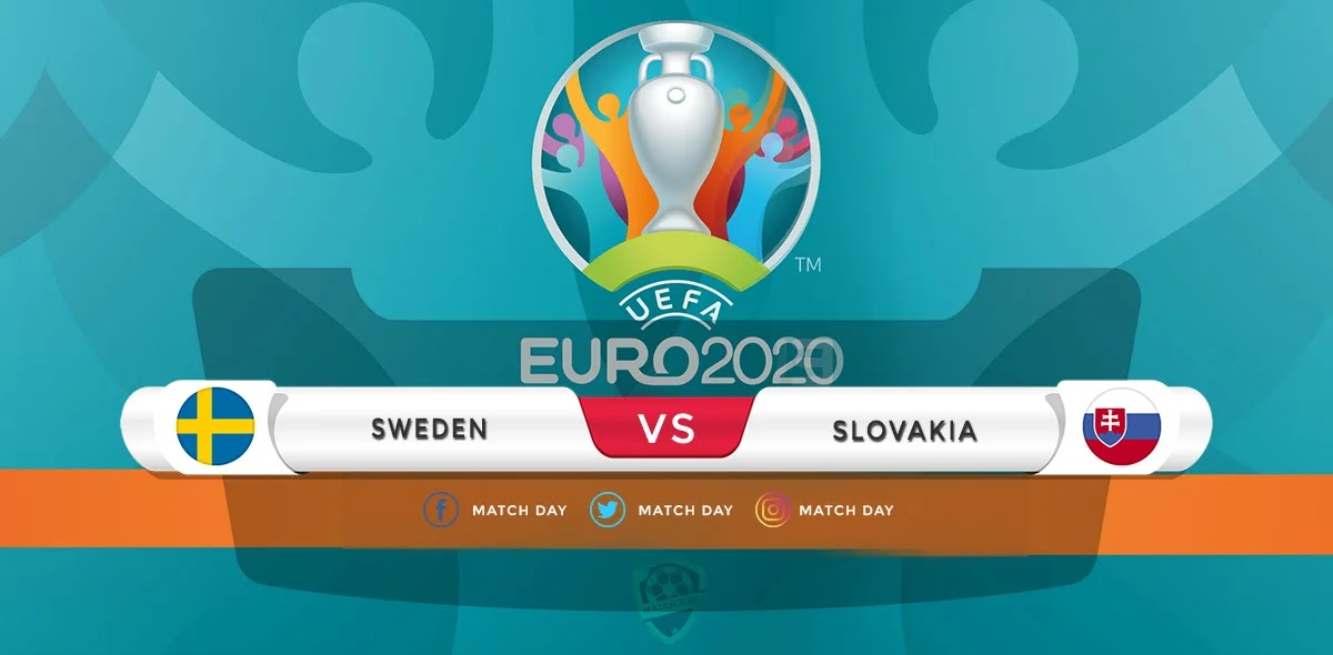 Sweden vs Slovakia Prediction and Match Preview