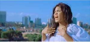 Download Video | Natasha Lisimo - Mfariji