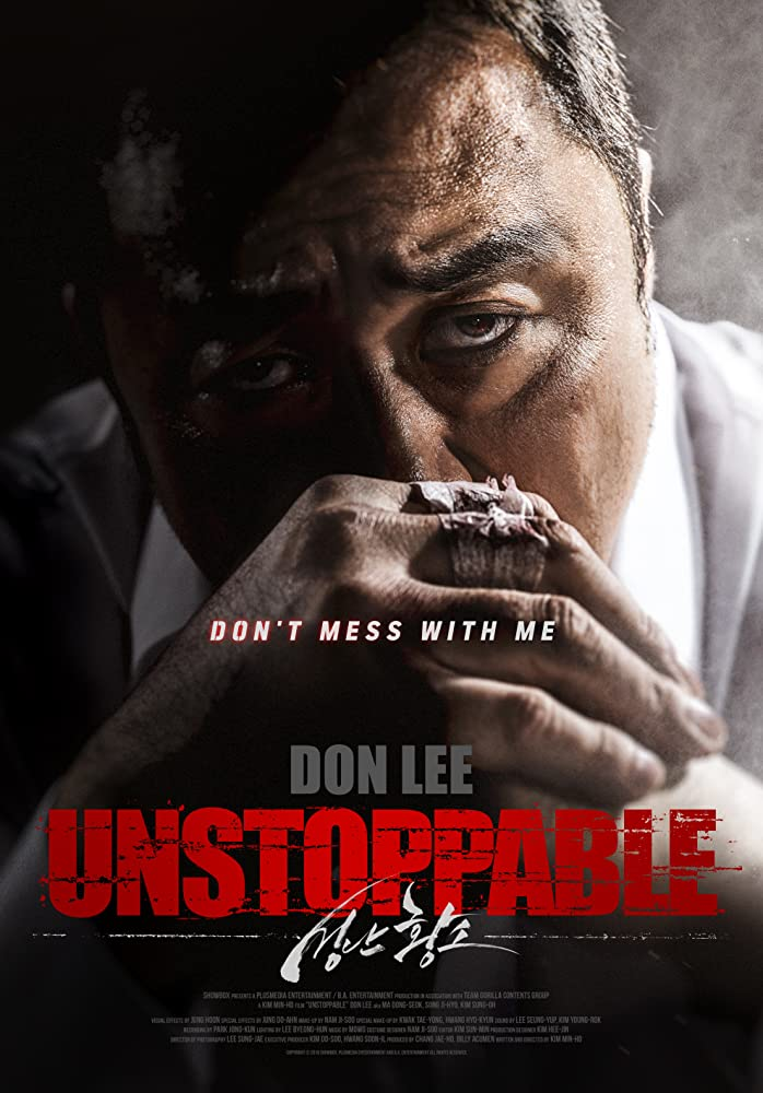 Nonton Download Film Unstoppable (2018) Full Movie Sub Indo