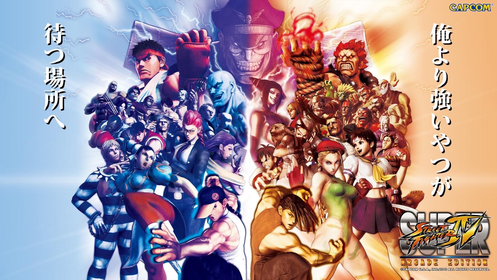 Produtora: Capcom