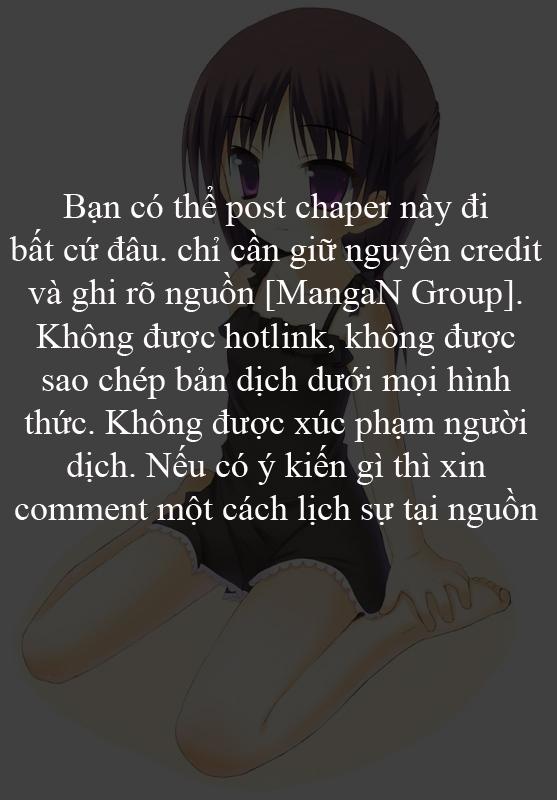 SKET DANCE Chap 13 - Truyen.Chap.VN