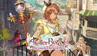 How to play Atelier Ryza 2 : Lost Legends & the Secret Fairy with a VPN