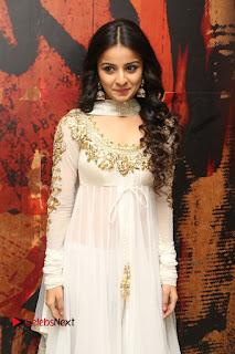 Telugu Actress Mahima Makwana Stills in White Desginer Dress at Venkatapuram Movie Logo Launch  0086.JPG