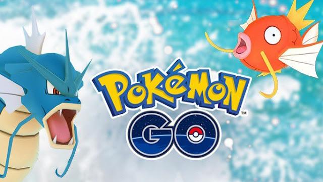 Pokémon GO: Evento permite capturar Lapras com facilidade.