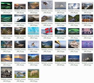 رحلة إلى أجمل المناطق الساحرة في النرويج A trip to the most beautiful charming areas in Norway