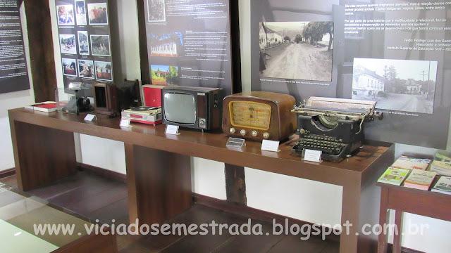 Museu Cláudio Oscar Becker