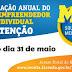 (16-05-2017)ASSAÍ - Entrega da Declaração Anual do MEI até o dia 31 de Maio