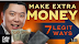 7 Legit Ways To Make Extra Money Today (Income Stream Anyone Can Start For Free)