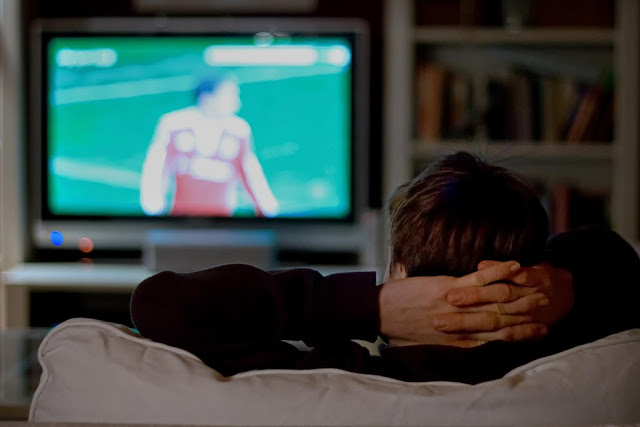 Infertility In Men Can Be Caused By Watching Too Much TV