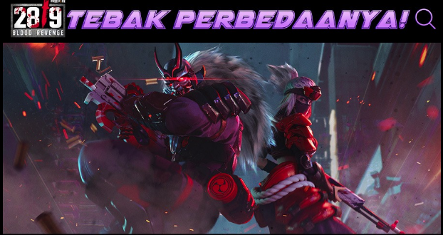 Bundle Skin Blood Demon Akankah Menjadi Bundle Elite Pass 17
