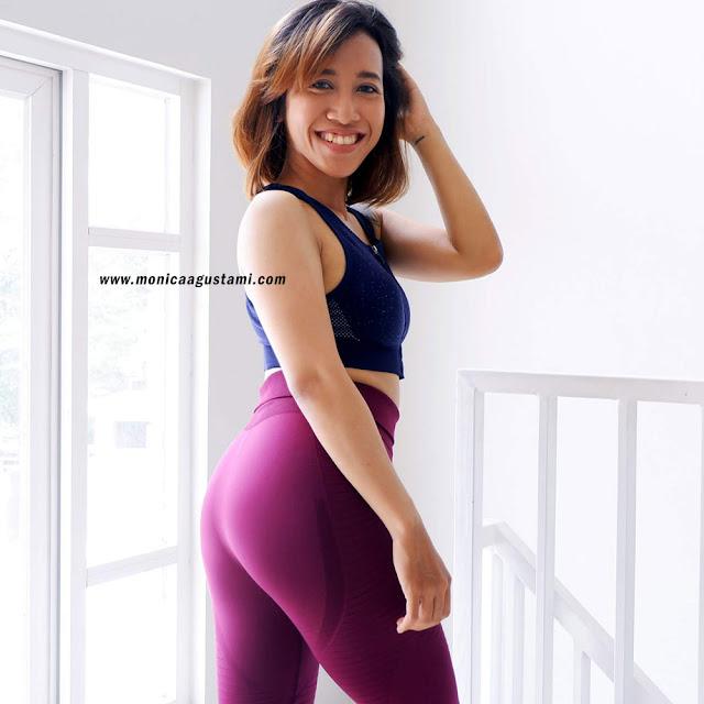 latihan angkat beban bagi perempuan