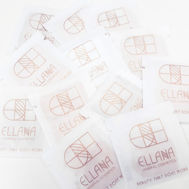 Get FREE Samples of Ellana Cosmetics Mineral Foundation + Why You Should Get them!