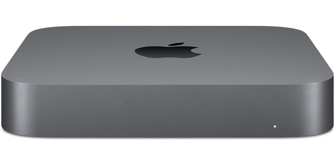Apple Mac mini (2018) announced with powerful hardware