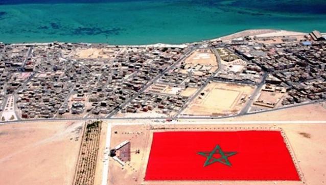الصحراء: يسلط المشاركون في ندوة برمنغهام عبر الإنترنت الضوء على نطاق قرار الولايات المتحدة