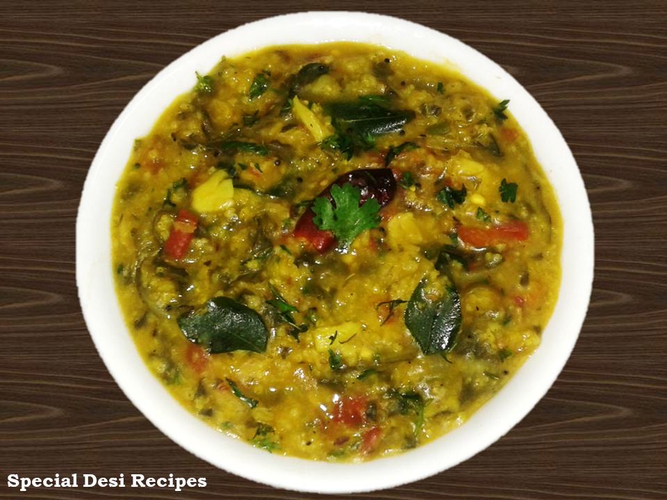little millet khichdi special desi recipes