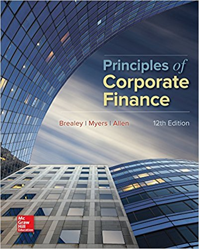 corporate finance test bank ch1 Table of contants test bank for essentials of corporate finance 7th edition by stephen a ch 1 introduction to financial management solution manual store.