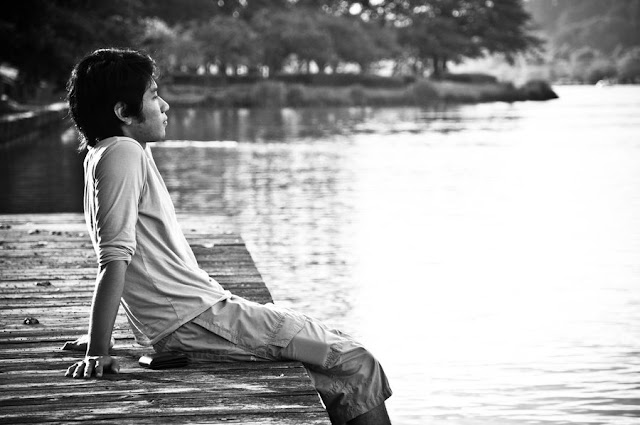 Inilah 4 Alasan Sederhana Kenapa Sabar Sangat Diperlukan Dalam Kehidupan Kita