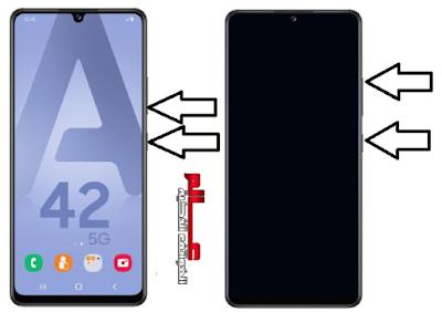 فرمتة ﻮ اعادة ضبط المصنع ﺳﺎﻣﻮﺳﻨﺞ جلاكسي Samsung Galaxy A42