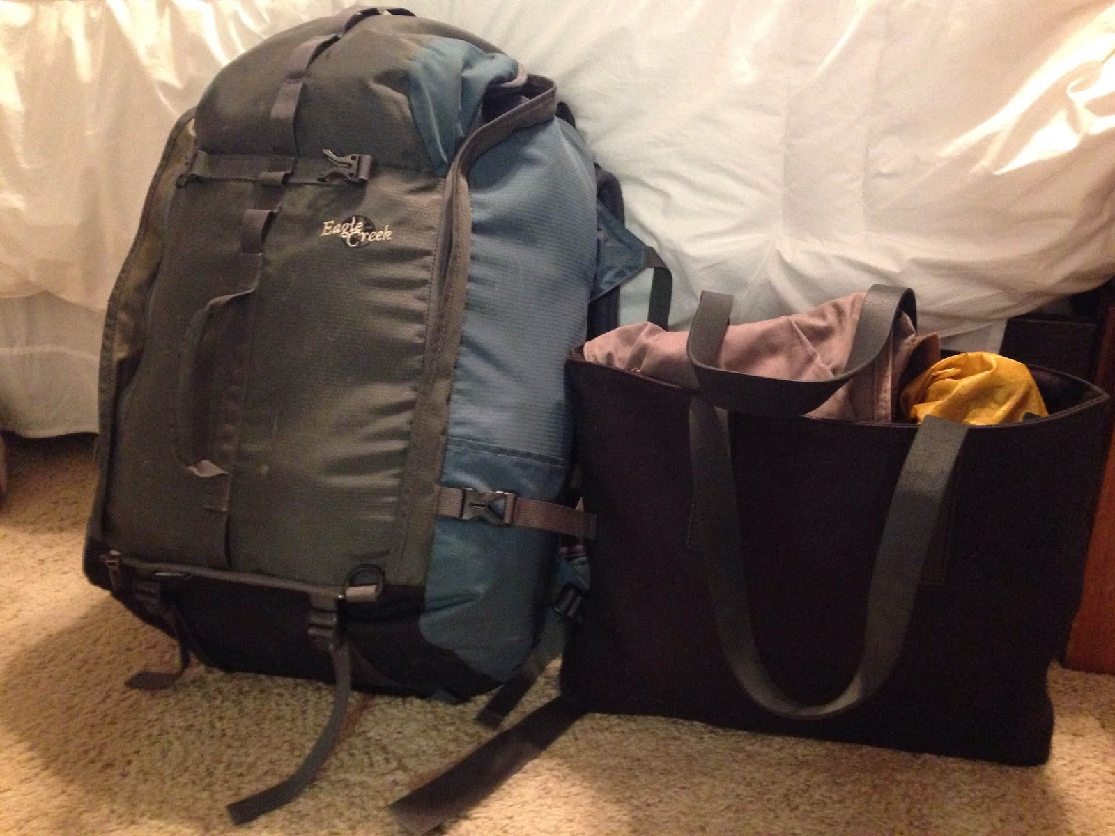 4930b0500b ... and it meets airlines  carry-on requirements. As my